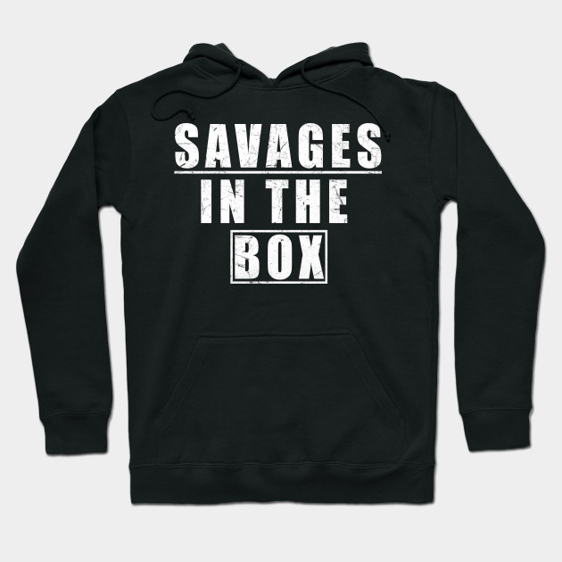 wholesale dealer df46a e3c9a Savages in the box - New York Yankees