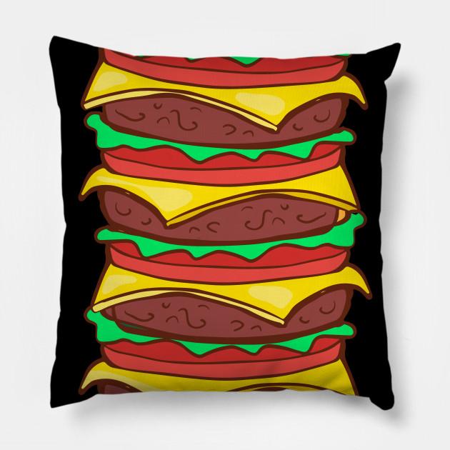 Burger BBQ Barbecue