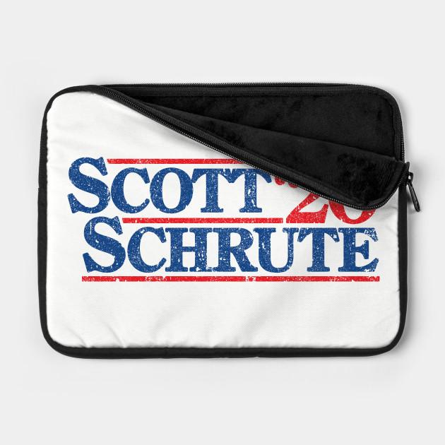 Michael Scott - Dwight Schrute 2020