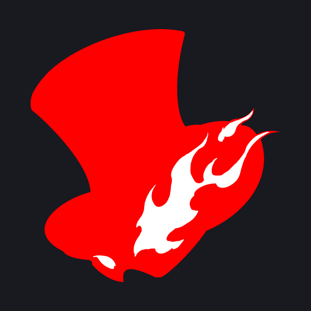 Phantom Hat Red Edition