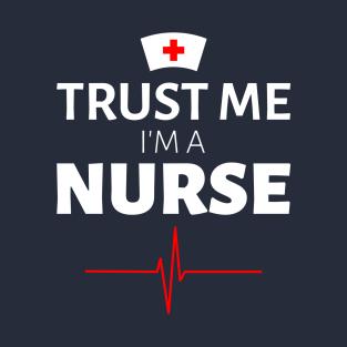 f1a9d2814 Nursing Designs T-Shirts | TeePublic