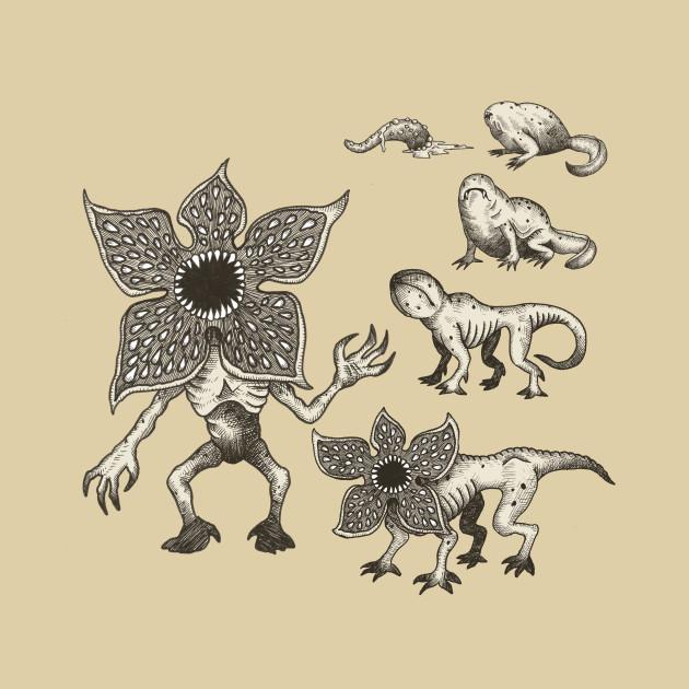 Demogorgons Evolution
