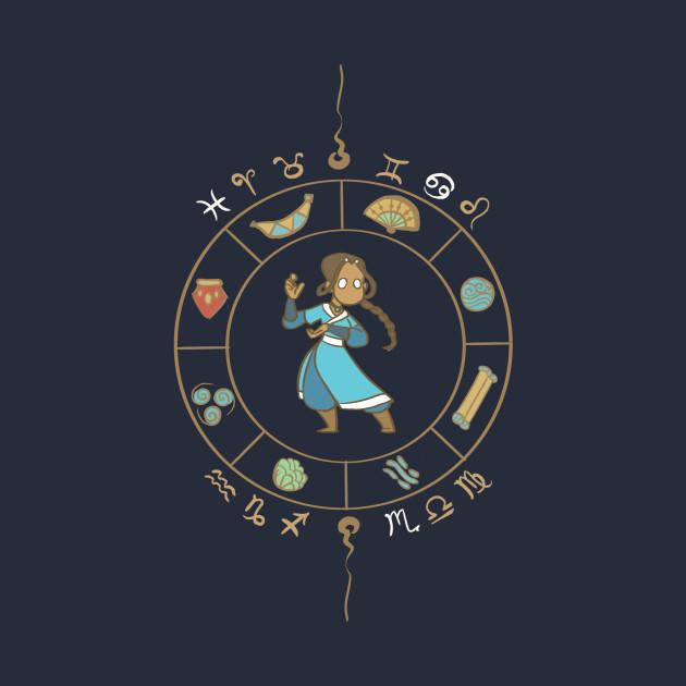 Astrolabe Katara