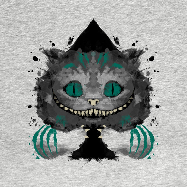 Cat Of Spades T-Shirt