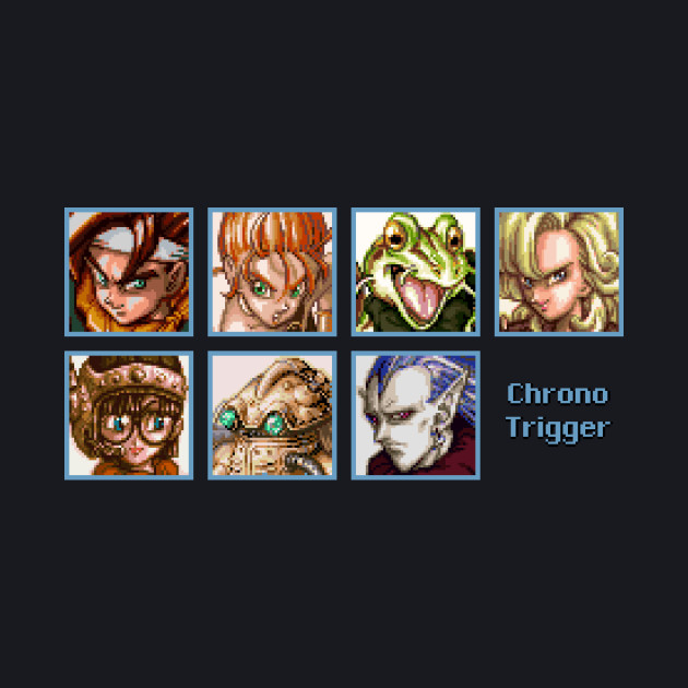 Heroes in Time v2