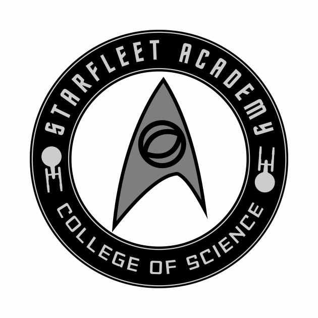 Starfleet Academy of Science