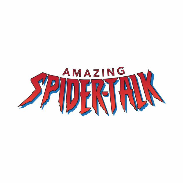 Amazing Spider-Talk (Red)