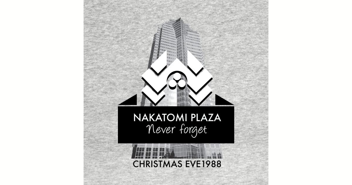 Nakatomi Plaza T-Shirts | TeePublic