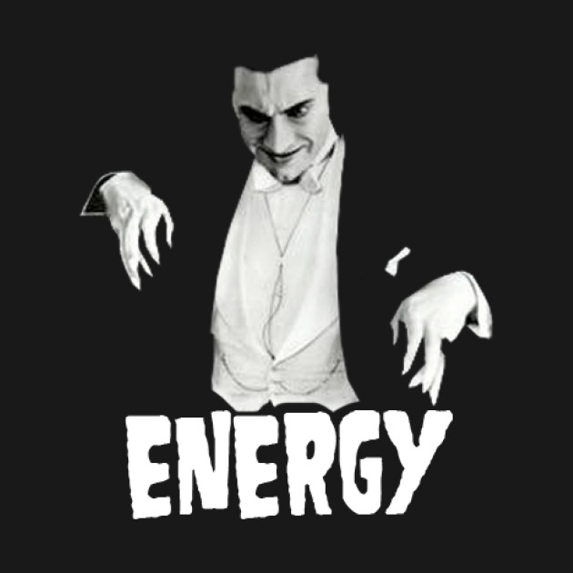 Energy - Bela Lugosi