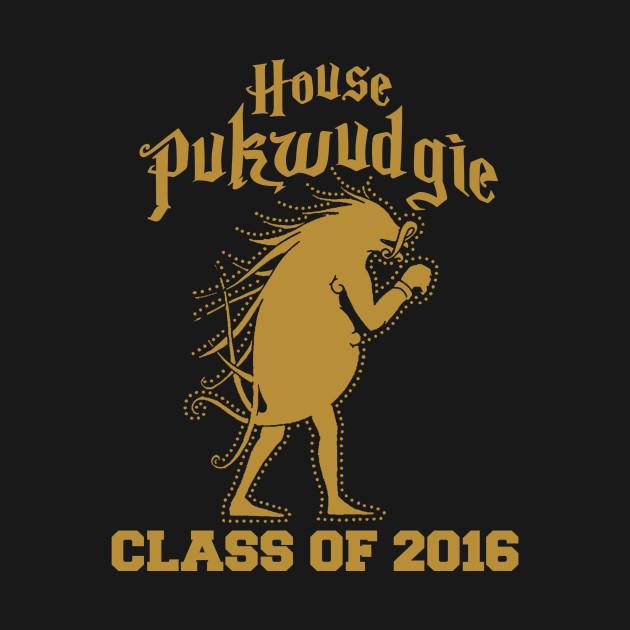 Pukwudgie Pride