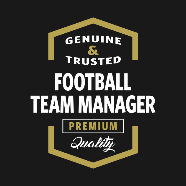 Football Team Manager