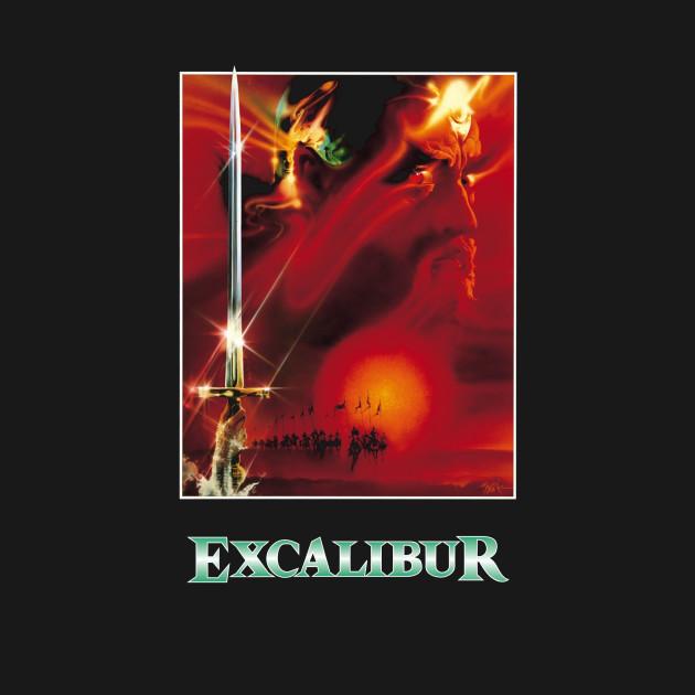 Excalibur Shirt