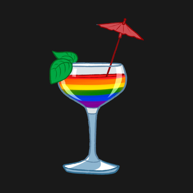 Gay cocktail #2