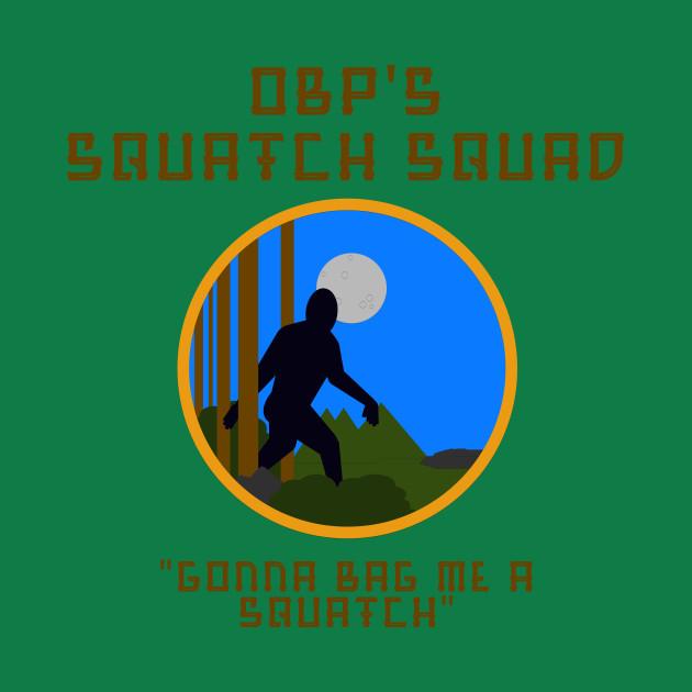 OBP - Squatch Squad