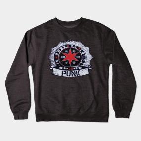 671804ddb50f Tna Crewneck Sweatshirts