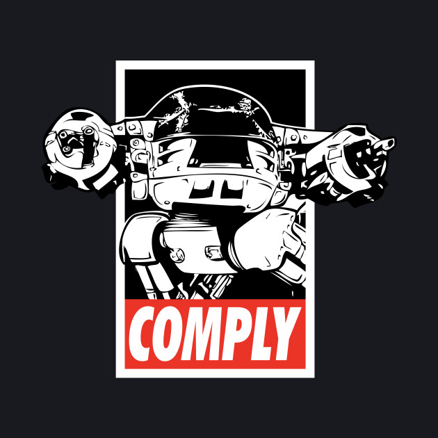 Five Seconds To Comply
