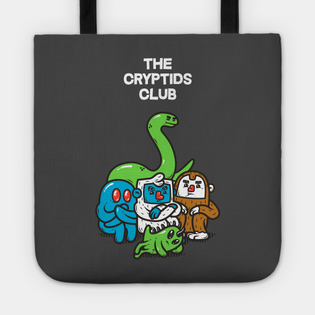 The Cryptids Club