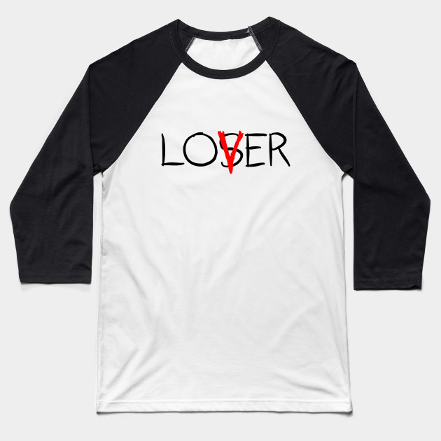 Lover, Not Loser