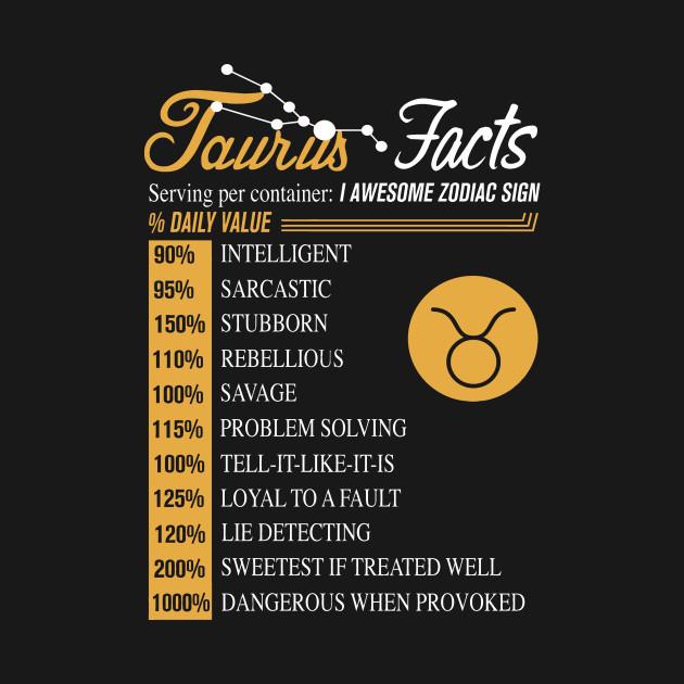 2. Tauruses aren't lazy.