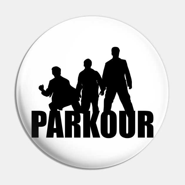 The Office Parkour