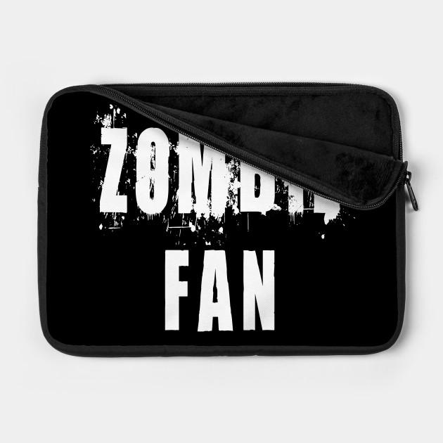 Zombie Fan: Funny Apocalypse T-Shirt