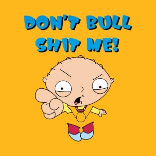 Stewie Griffin T-Shirts | TeePublic