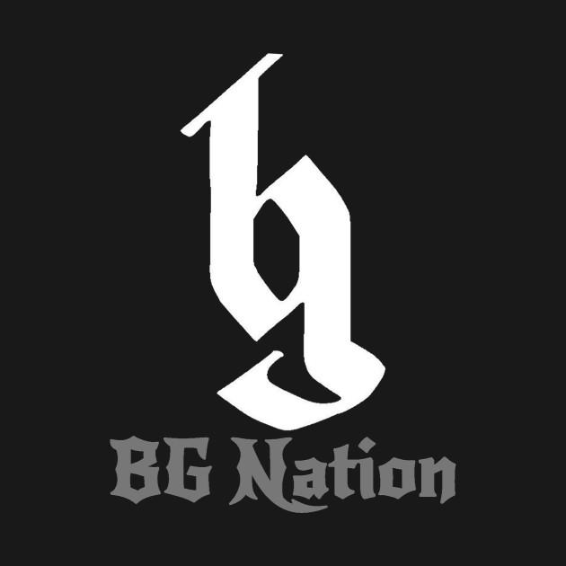 BRANTLEY GILBERT NATION LOGO