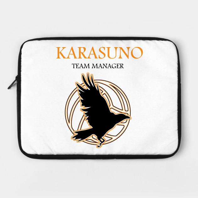 Karasuno, Team Manager