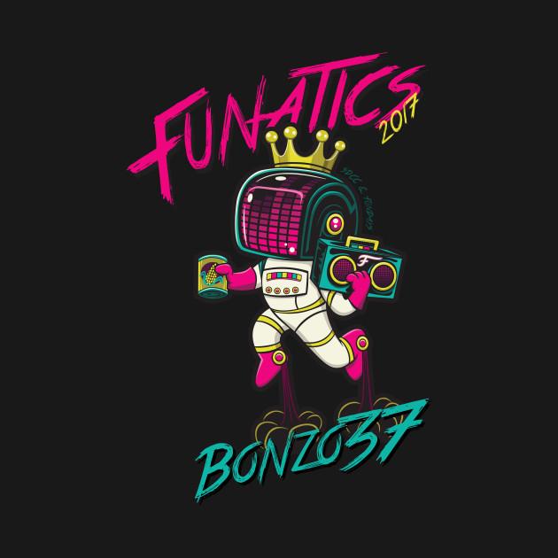 Funatics - Bonzo37