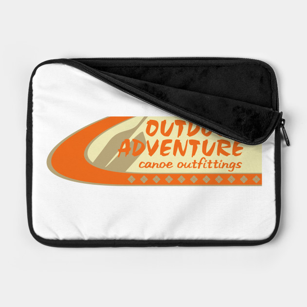 Outdoor Adventure Canoe Outfittings