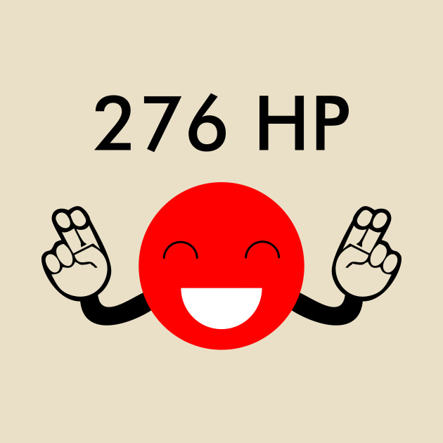 276 Hp Gentlemens Agreement Jdm T Shirt Teepublic