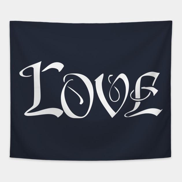 Love World Art