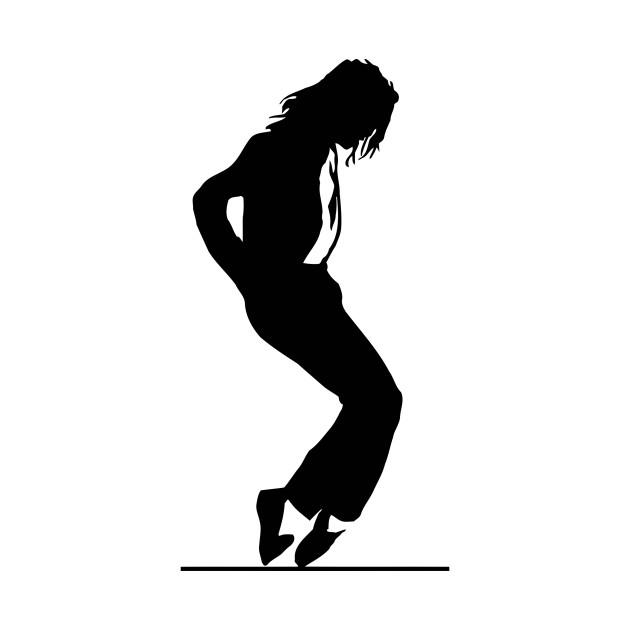 exclusive michael jackson billie jean silhouette limited edition exclusive michael jackson billie jean silhouette