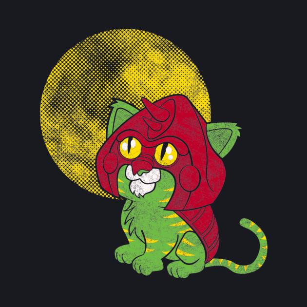 Battle Kitty