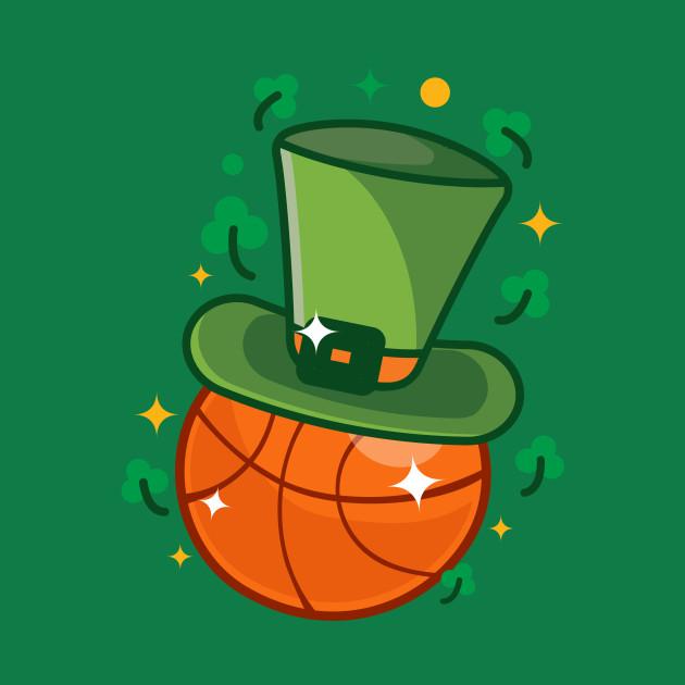 Leprechaun Basketball