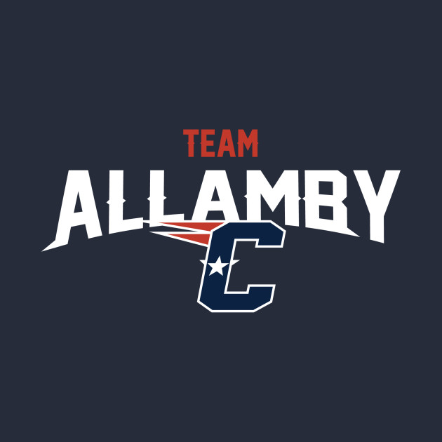 Team Allamby - Turkey Bowl IV