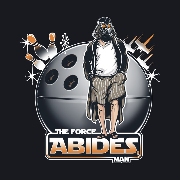 The Force Abides (Updated)