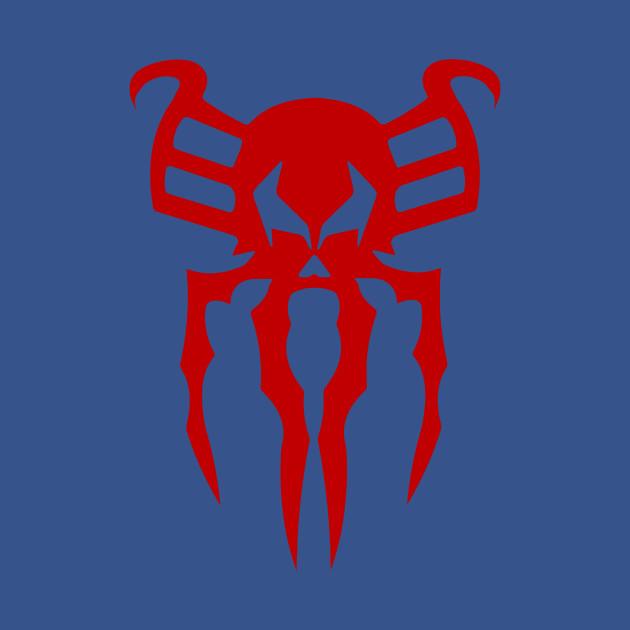 2099 spider