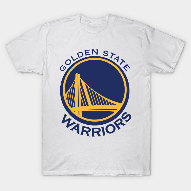 63525cd42599c GOLDEN STATE WARRIORS - Golden State Warriors - T-Shirt