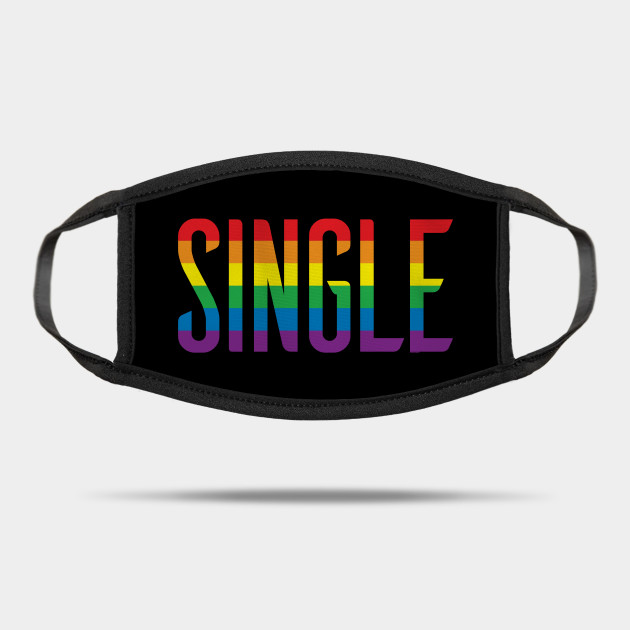 Single | Gay Pride