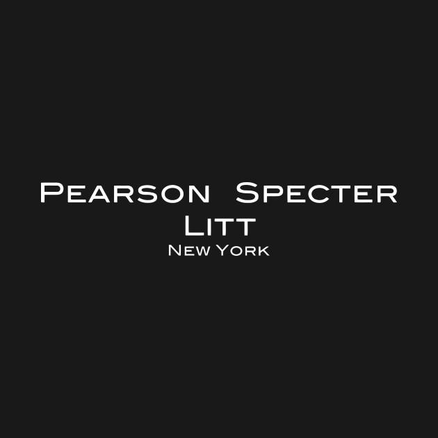 Pearson Specter Litt - Suits