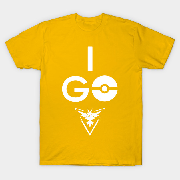 Go Team Instinct