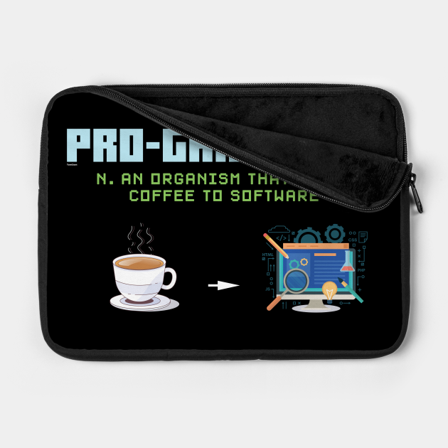 Funny Programmer Definition Gifts For Computer Geeks