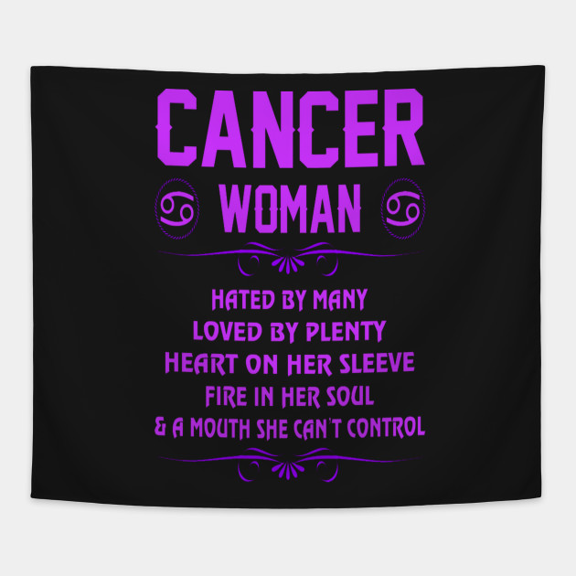 cancer woman astrology