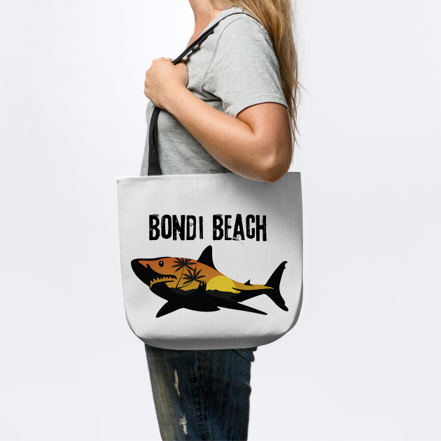 Bondi Beach Australia