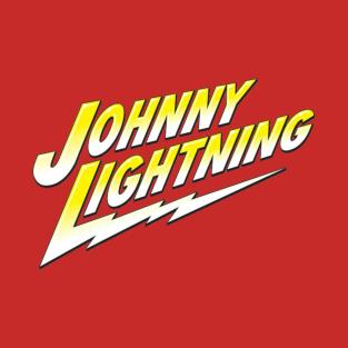 Johnny Lightning t-shirts