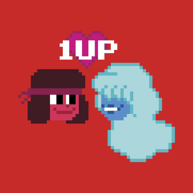 Ruby & Sapphire 1UP