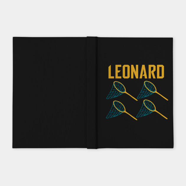 Leonard Four Net