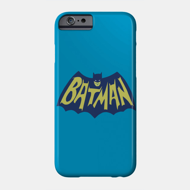 Batman VER #02 (TV Series 1966–1968) | Sheldon Cooper