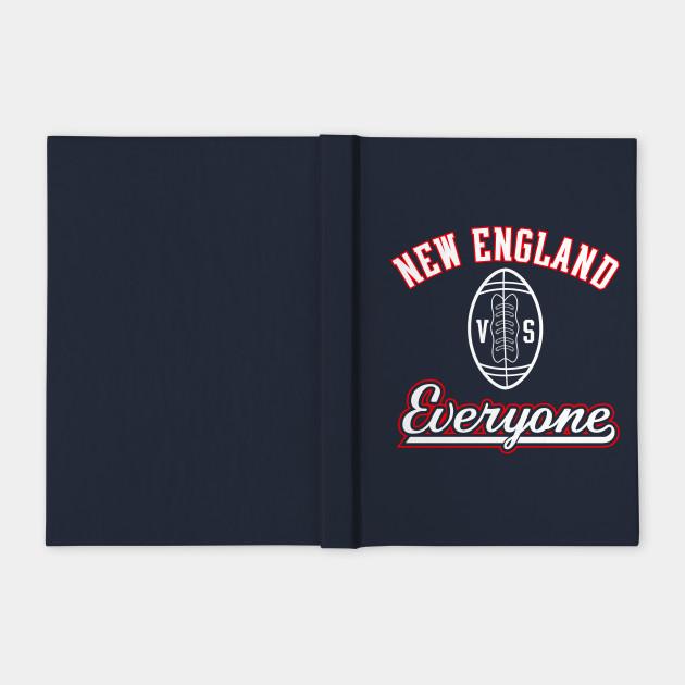 New England VS Everyone